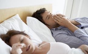 Отоларинголог Лесков рассказал, что игнорирование насморка может привести к синуситу
