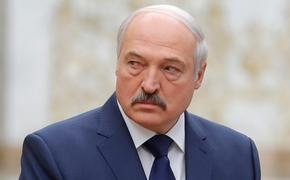 Лукашенко обвиняет Украину в подрыве региональной стабильности