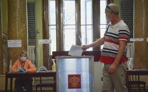 Жители Приморья поддержали кандидатов в депутаты от «Единой России»