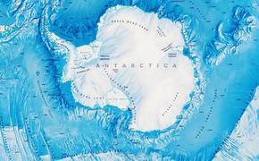 Зачем России Антарктида, ведь у нас есть своя Арктика