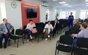 Состояние и перспективы детской онкологии Приморья обсудили во Владивостоке