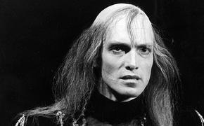 Актёр театра и кино Андрей Дубовский скончался в возрасте 64 лет