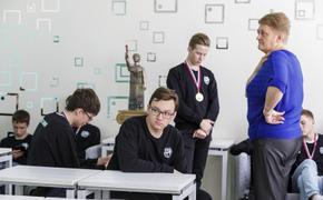 Две челябинские школы признали лучшими в стране