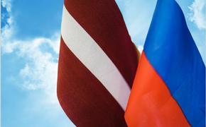 Русский язык – дискриминация латышей
