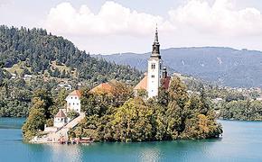Российских туристов ждут в Словении и Доминикане