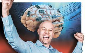 Виктор Пелевин поделился своим взглядом на будущее в антиутопии «TRANSHUMANISM.INC»