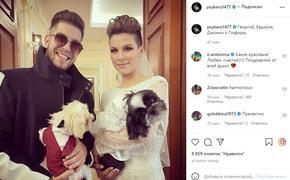 Вторая дочь Ивана Охлобыстина вышла замуж за начинающего актёра