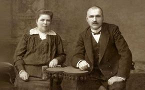 «Бывалые»-1917