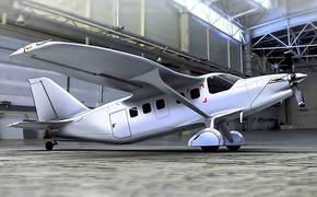 Воздушного трудягу Ан-2 («кукурузник») заменит «Байкал»