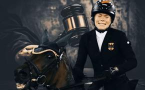 Немецкой спортсменке грозит уголовное дело за избиение лошади