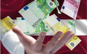 Латвийцам начнут платить за информацию о мигрантах у границы