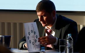 В Краснодаре прошло совещание по вопросам комплексной застройки