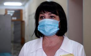 Доктор медицинских наук Анна Симакова: Мы зря привыкли к пандемии COVID-19