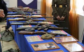 Выставка к дате освобождения Кубани состоялась в стенах КубГТУ