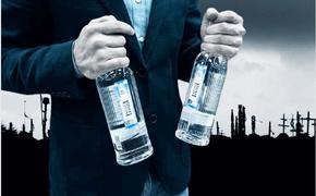 В России от алкоголя ежегодно погибают десятки тысяч людей