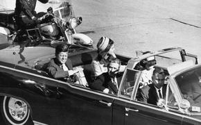 Убийство Джона Кеннеди до сих пор вызывает много вопросов