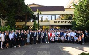 ТМК и Группа Синара подвели итоги Молодёжной научно-практической конференции
