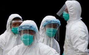 Смертность от коронавируса ухудшила показатели по продолжительности жизни в стране