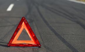 Водитель грузовика погиб в аварии под Хабаровском