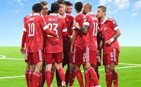 Сборная Словении потерпела поражение от сборной России 1:2