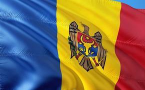 FT: Молдавия обратилась к Евросоюзу с просьбой о чрезвычайных поставках газа через Румынию
