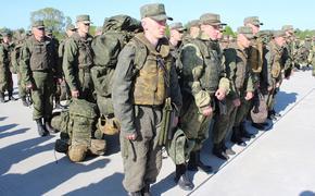 В 11 западных регионах России начались сборы Боевого армейского резерва страны