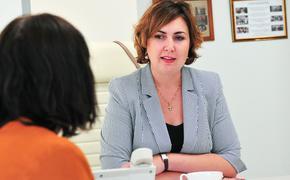 Елена Пистунова: «Бизнес всегда может рассчитывать на нашу поддержку»