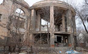 Хабаровские общественники борются с опасной «заброшкой»
