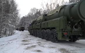 В Барнаульском соединении РВСН пройдут учения по борьбе с ДРГ условного противника