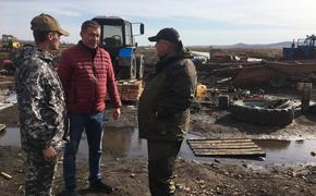 Хабаровские фермеры предрекли подорожание картофеля до 90 рублей за кг