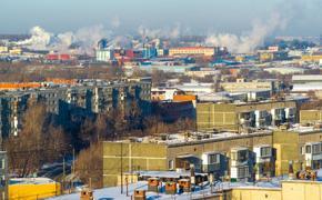 Смог от пожаров в Свердловской области дошел до Челябинска