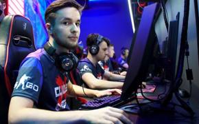 Хабаровские киберспортсмены обыграли соперников из Китая в Counter-Strike