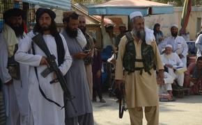 Спецпредставитель президента РФ по Афганистану Кабулов заявил, что эйфория от победы у талибов начинает проходить