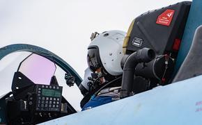 Сайт 19FortyFive: российский Су-27 по-прежнему представляет угрозу для ВВС США
