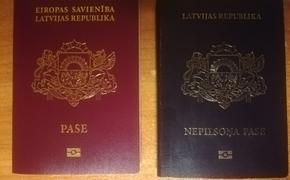 30 лет назад Латвия разделила население на граждан и неграждан