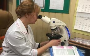 Патологоанатом Марина Куликова: «При ковиде пациент просто перестаёт дышать, потому что у него нет такой возможности»