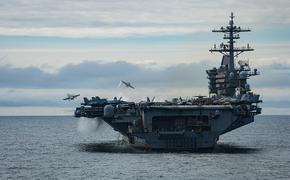 Sohu: российская субмарина «Хаски» с гиперзвуковыми «Цирконами» сможет легко потопить авианосцы США