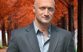 Гоша Куценко: «Из меня получился бы хороший философ»