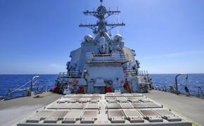 Баранец: «Ничего страшного, если мы из какого-то эсминца устроим братскую могилу для 300 американских трупов» в водах России