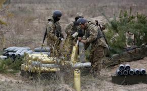 Киевский журналист Бутусов заявил об «огромном» кризисе с боеприпасами в армии Украины