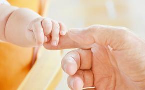 В России праздник День отца впервые отметят 17 октября