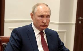 Песков заявил, что Путину сложно выстраивать диалог с Зеленским
