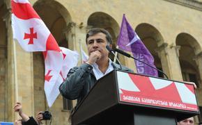 Лечащий врач Саакашвили сообщил, что экс-президент испытывает проблемы с передвижением из-за голодовки