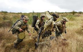 Аналитик Коротченко: в случае полномасштабного наступления ВСУ в Донбассе Россия «проведет операцию по принуждению Украины к миру»