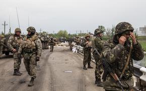 Отставной полковник Баранец о возможном конфликте Киева с Москвой: «Это будет первая и последняя война Украины против России»
