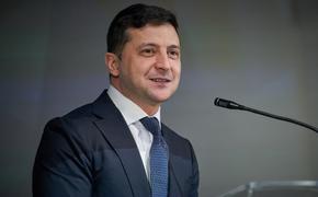 Зеленский подтвердил наличие зарубежных компаний до президентства