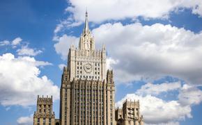 Дипломат Белоусов заявил, что Россия предлагает НАТО договориться о мерах по деэскалации