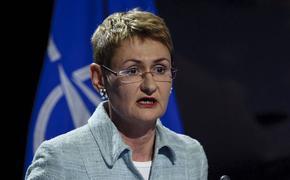 Официальный представитель НАТО Лунгеску: альянс сожалеет о приостановке работы миссий организации в РФ