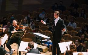 В Светлановском зале Дома музыки прозвучит музыка Эдуарда Артемьева