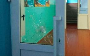 При стрельбе в школе под Пермью пострадал один ребёнок